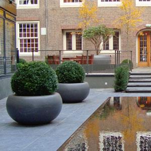 nouveaut s jardinchic des jardini res 100 nature et 100 design avec eternit jardinchic le. Black Bedroom Furniture Sets. Home Design Ideas
