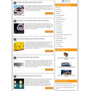 Mon coin design un blog chasseur de design en tout genre for Mon exterieur design