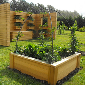 potager urbain plantez et cultivez en ville comme la campagne jardinchic le blog. Black Bedroom Furniture Sets. Home Design Ideas