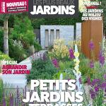 Parution Jardinchic dans Les Plus Beaux Jardins Numéro 4 Spécial Petit Jardins & Terrasses