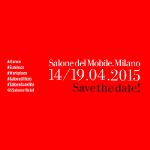 Salon du Meuble Milan 2015: LE Rendez-vous des Passionnés de Design