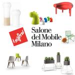 Vus à Milan au Salone del Mobile 2015, disponibles en vente sur Jardinchic.com!
